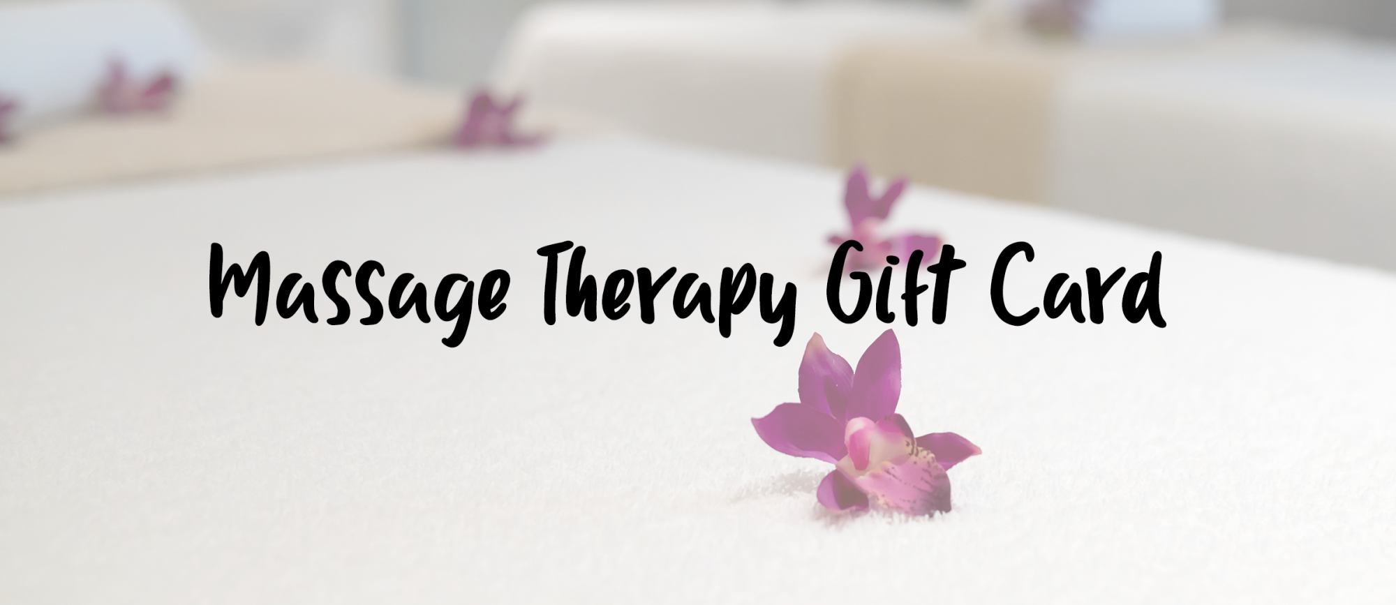 Kinetic Physical Therapy Gift Card