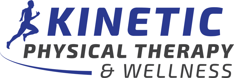 Kinetic Physical Therapy Logo Small