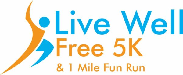 Live Well Free 5k run greenville NC