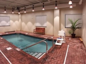 aquatic therapy greenville nc 4