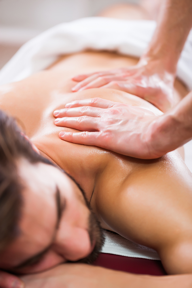 massage therapy greenville nc