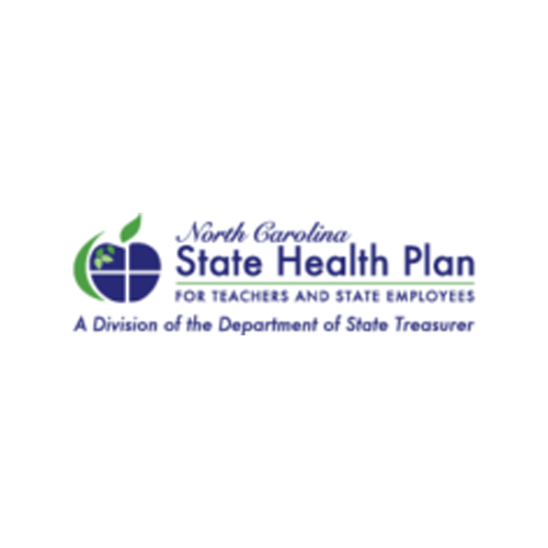 north carolina state health plan logo