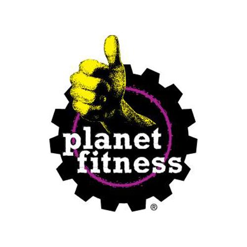 planet fitness 5k sponsor logo