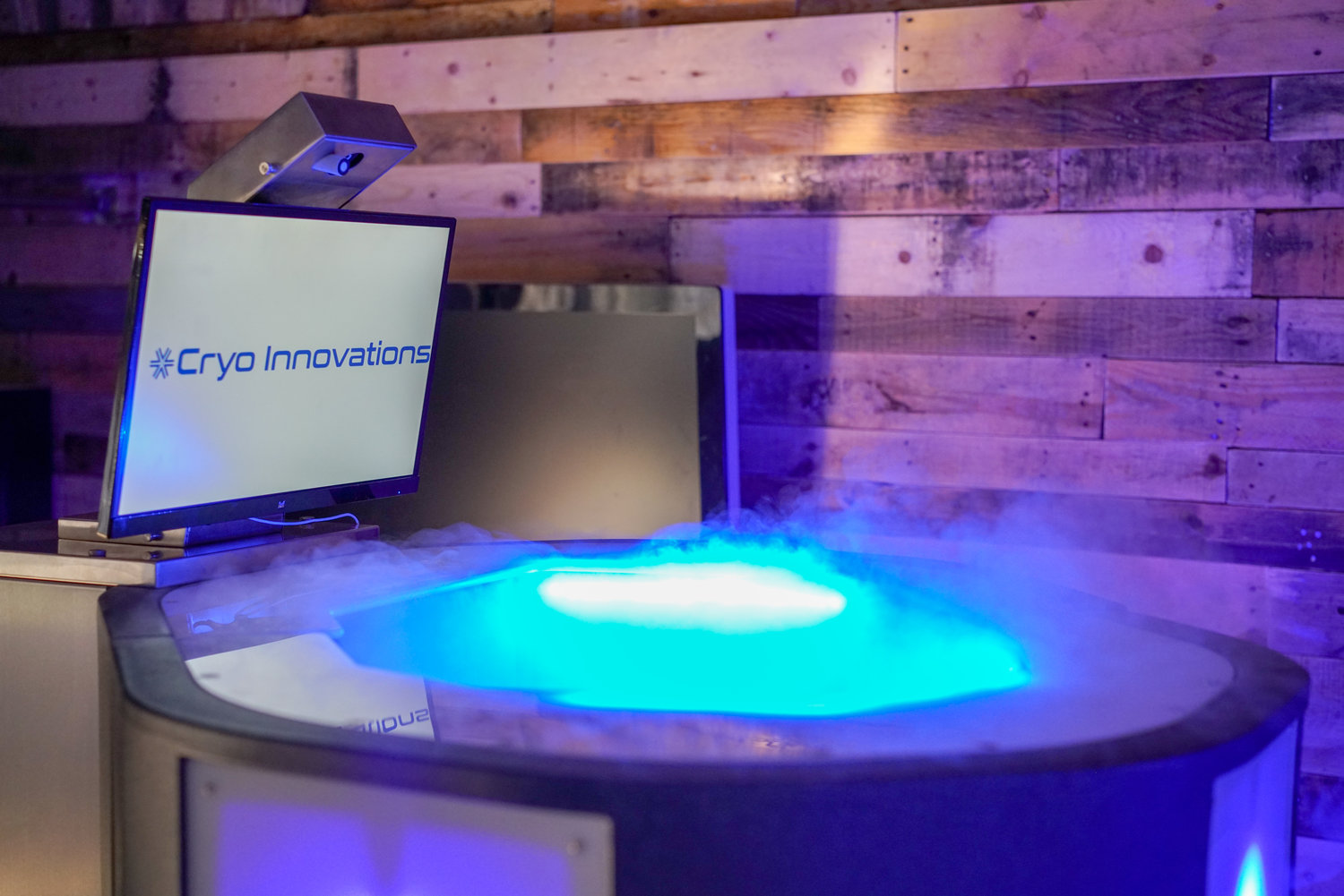 Cryotherapy Greenville NC 2