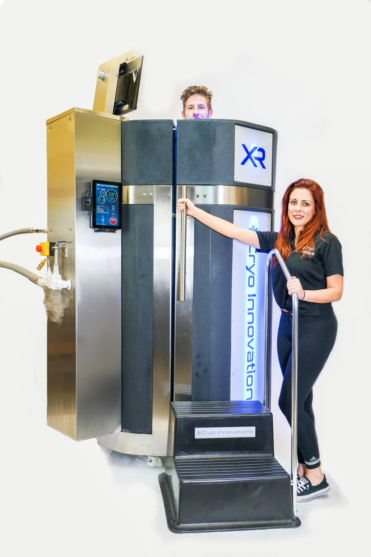 Cryotherapy Greenville NC