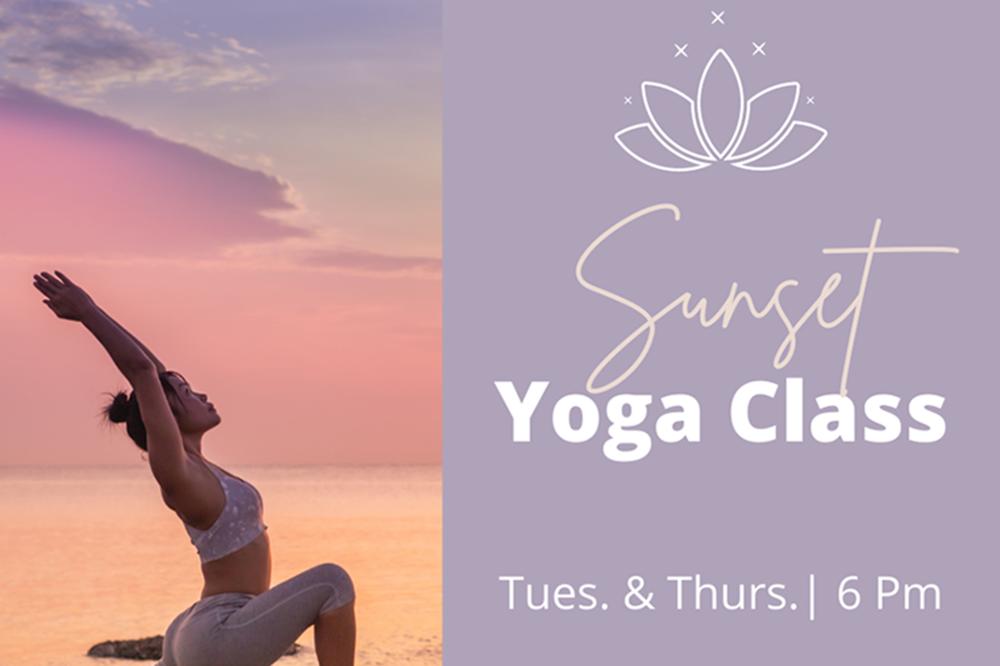 Sunset Yoga SM flyer copy